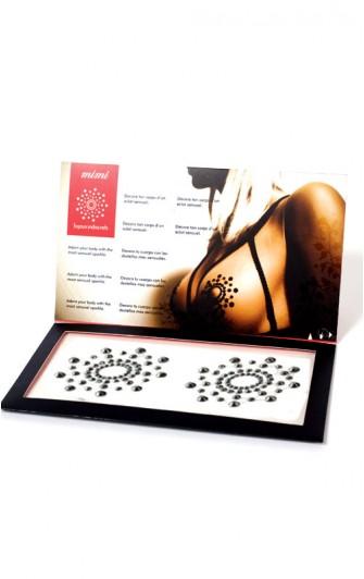 Bijoux de Peau Mimi Bronze - Bijoux Indiscrets
