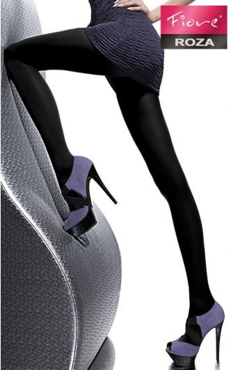 Collants sexy Roza - Fiore