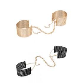 Menottes Bracelets Désir Métallique Bijoux Indiscrets