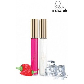 Nip Gloss Effet Chaud & Froid - Bijoux Indiscrets