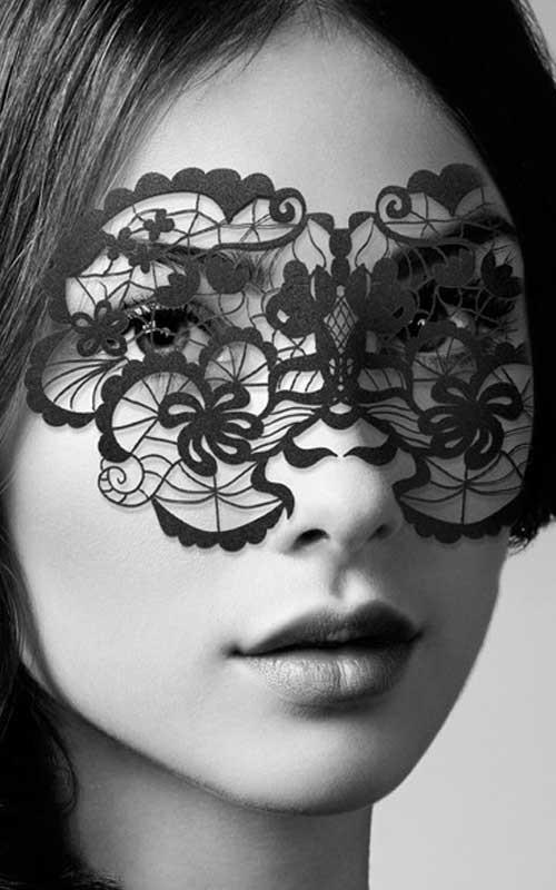 Masque Adhésif en Vinyle Anna – Bijoux Indiscrets